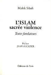 L'islam sacrée violence